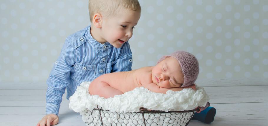 Otylia – sesja noworodkowa – Piaseczno