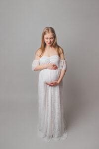 Natalia - sesja ciążowa